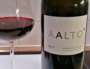 Aalto-viini