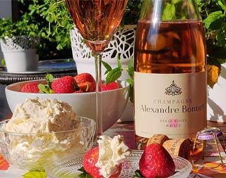 Alexandre Bonnet Perle Rosée Champagne Brut