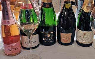 Boizelin Champagne