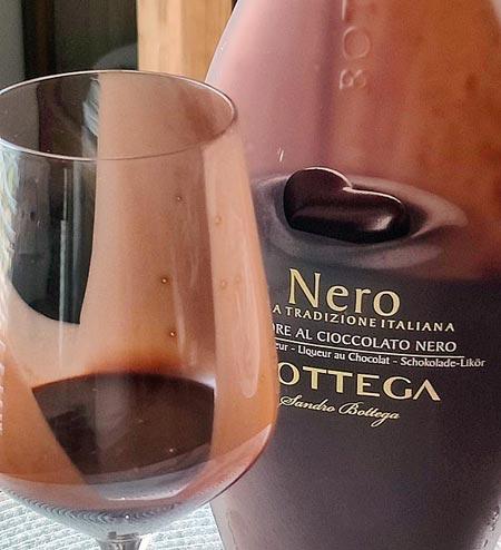 Bottega Nero Chocolate Liqueur