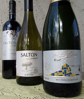 Brasilialaiset viinit