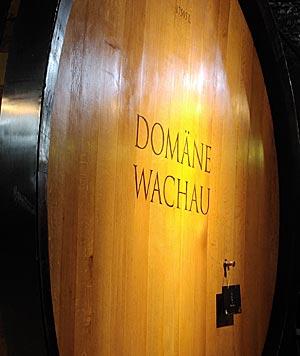 Domäne Wachaun tynnyri