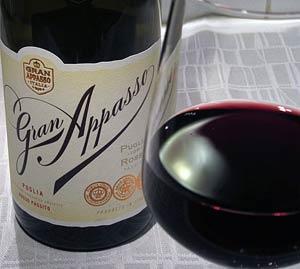 Vuoden Punaviini 2017: Femar Vini Gran Appasso