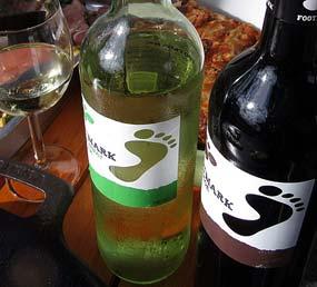Footmark-viinit