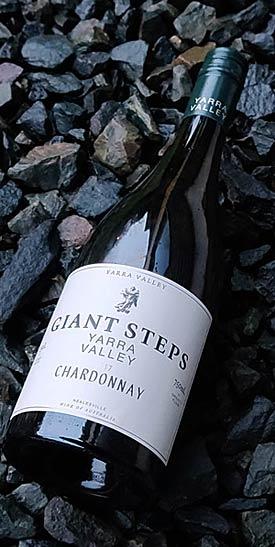 Giant Steps Yarra Valley Chardonnay