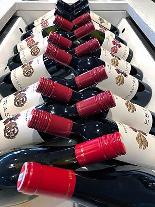 Esterházyn viinejä