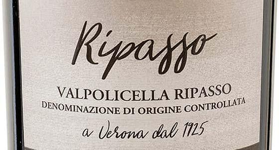 Cecilia Beretta Ripasso