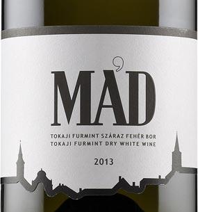 Vuonna 2017 maistettavat viinit - Mád Furmint