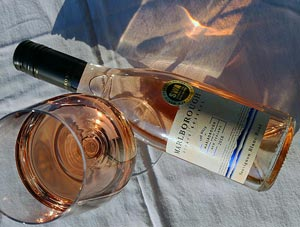 Marlborough Estate Sauvignon Blanc Rosé