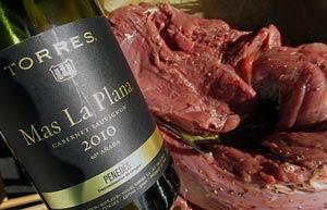 Mas La Plana on runsas viini, jossa maistuu Katalonian alkuperä
