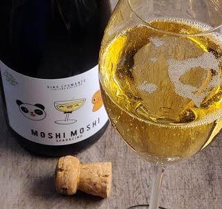 Moshi Moshi Sparkling