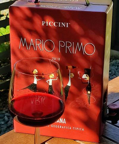 Piccini Mario Primo