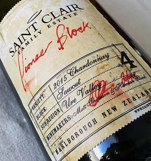 Saint Clair Chardonnay