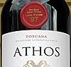 Athos - 5 tähden nautiskeluviini pääsiäiseen