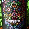 Demuerte-punaviinit