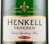 Henkell Trocken Sekt Dry