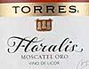 Runeberginpäivän viinit - Torres Floralis