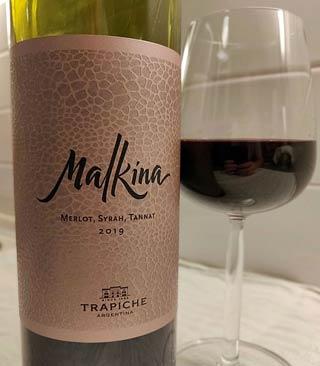 Trapiche Malkina
