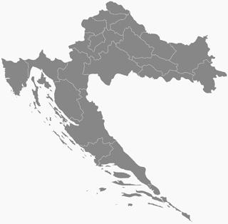 [kartta: Kroatia]