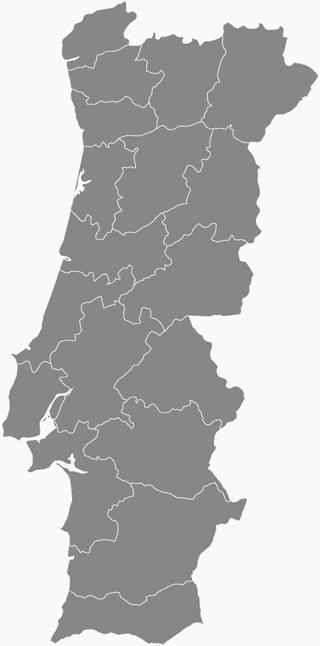 [kartta: Portugali]