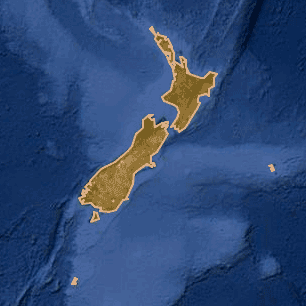 [kartta: Uusi-Seelanti]