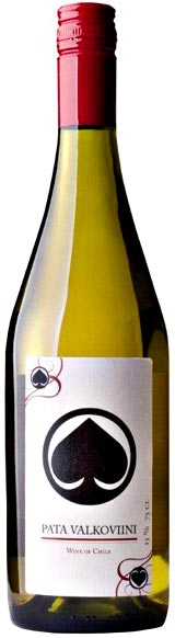 Pata Chardonnay