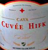 HIFK Cuvée Brut