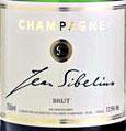 Jean Sibelius Brut Champagne