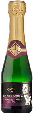 Jari Sillanpää Sparkling Wine Demi-Sec