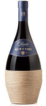 [kuva: Ruffinon ikoniviini tekee paluun.]
