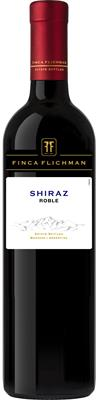[kuva: Finca Flichman Shiraz Roble 2015(© Alko)]