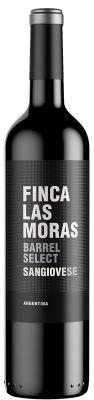 [kuva: Finca Las Moras Barrel Select Sangiovese 2015(© Alko)]