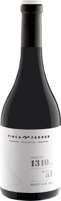 [kuva: Finca Ferrer Colección 1310 mts. Block A1 Pinot Noir 2015(© Alko)]