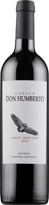 [kuva: Canale Don Humberto Merlot Pinot Noir 2012(© Alko)]