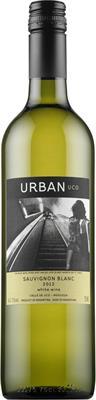 [kuva: Urban Uco Sauvignon Blanc 2012(© Alko)]