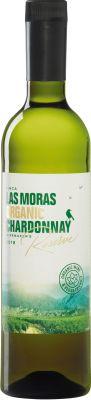 [kuva: Finca Las Moras Organico Reserve Chardonnay 2018 muovipullo(© Alko)]