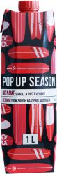 [kuva: Pop Up Season No Name kartonkitölkki]