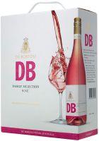 [kuva: De Bortoli DB Selection Rosé 2017 hanapakkaus]