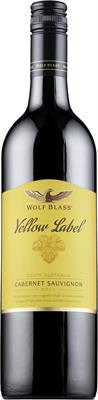 [kuva: Wolf Blass Yellow Label Cabernet Sauvignon 2013(© Alko)]