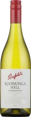[kuva: Penfolds Koonunga Hill Chardonnay 2020(© Alko)]