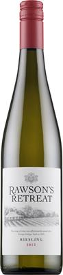 [kuva: Rawson's Retreat Riesling 2016(© Alko)]