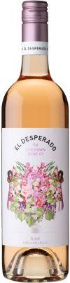 [kuva: The Pawn Wine Co El Desperado Rosé 2020(© Alko)]
