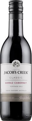 [kuva: Jacob's Creek Shiraz Cabernet 2012(© Alko)]