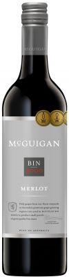 [kuva: McGuigan Bin 3000 Merlot 2014]