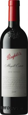 [kuva: Penfolds Magil Estate Shiraz 2016(© Alko)]