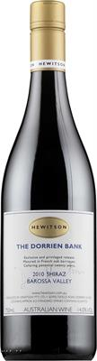 [kuva: Hewitson The Dorrien Bank Shiraz 2010(© Alko)]