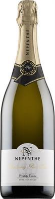 [kuva: Nepenthe Prestige Cuvée Chardonnay Pinot Noir Extra Dry(© Alko)]