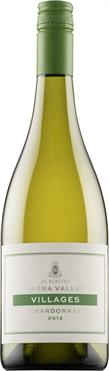 [kuva: De Bortoli Yarra Valley Villages Chardonnay 2014(© Alko)]