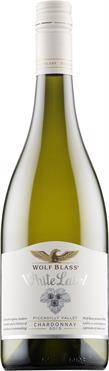 [kuva: Wolf Blass White Label Chardonnay 2013(© Alko)]