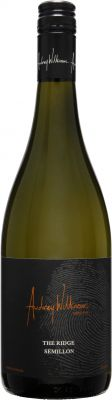 [kuva: Audrey Wilkinson The Ridge Semillon 2011(© Alko)]